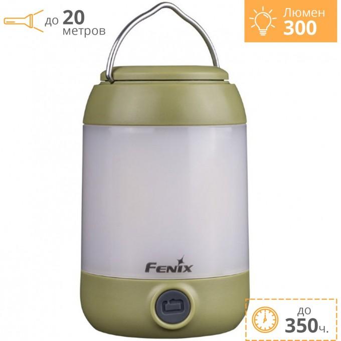 Фонарь FENIX CL23G